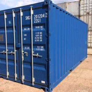 Контейнер 20 тонн в Красноярске