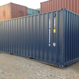 Контейнер 40 тонн в Красноярске